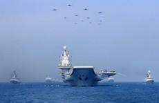 Malaysia 'cứng rắn hơn' với Trung Quốc ở biển Đông