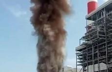 Yêu cầu dừng chạy thử Nhà máy Nhiệt điện Vĩnh Tân 1