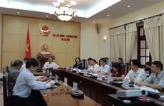 Họp Hội đồng Tiền lương: Tổng LĐLĐ Việt Nam vẫn giữ mức đề xuất tăng lương tối thiểu vùng 8%