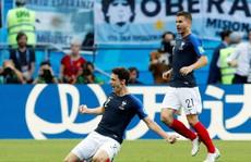 Bàn thắng đẹp nhất World Cup 2018: Vinh danh Pavard
