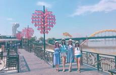 'Đứng ngồi không yên' với 5 điểm chụp hình sống ảo ở Đà Nẵng