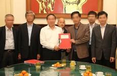 Út 'trọc' Đinh Ngọc Hệ sẽ bị Tòa án Quân sự Quân khu 7 xét xử tại Hà Nội
