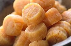 Cồi sò điệp 10 triệu đồng/kg: Món nhậu cho nhà giàu Việt
