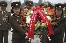 Giới chức Triều Tiên khó chịu vì 'bánh ít đi, bánh quy chưa lại'