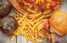 Dinh dưỡng thế nào cho tuổi 'bẻ gãy sừng trâu'?