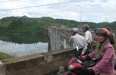 3 ngày, 6 trận động đất gần thủy điện Sông Tranh 2