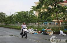 Dân kêu trời vì chất lượng nhà tái định cư