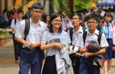 TP HCM: Không được bán nước ngọt có gaz trong  trường học