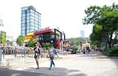 Chủ tịch UBND TP HCM: Công viên gì mà toàn quán cà phê, kỳ lạ quá