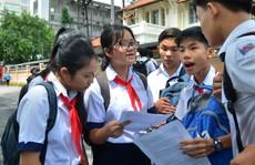 Gần 20.000 học sinh rớt lớp 10 công lập tại TP HCM sẽ đi đâu?