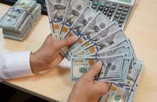 Ngân hàng Nhà nước bắt đầu bán USD can thiệp thị trường