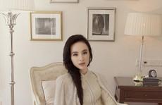 Không khoe thân, Angela Phương Trinh vẫn cực đẹp