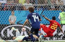 6 bàn thắng đẹp nhất World Cup 2018