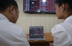 Chứng khoán Việt Nam lại gây 'sốc', VN-Index mất hơn 41 điểm