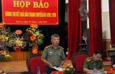 Vì sao 2 'ông trùm' ma túy ở Lóng Luông hoành hành nhiều năm mới bị vây bắt?