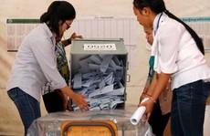 Campuchia: Đảng cầm quyền tuyên bố 'thắng tuyệt đối'