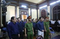 Không đề cập đến trách nhiệm ông Trần Bắc Hà trong đại án Trầm Bê