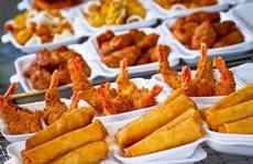 Những thực phẩm có thể 'ăn mòn' dạ dày