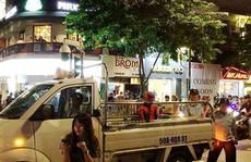 Tranh cãi quanh chuyện phạt 'người nhện' ở phố đi bộ Nguyễn Huệ
