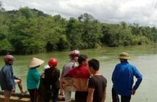 Lội qua sông, nam thanh niên bị nước cuốn tử vong