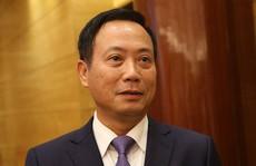 Chủ tịch Ủy ban Chứng khoán khuyên giới đầu tư bình tĩnh