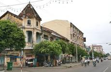 Đại gia Phan Thiết mua cả con phố xây 'lãnh địa riêng'