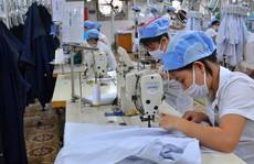 Dệt may xuất khẩu nhiều vẫn lo