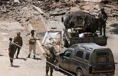 Nga - Mỹ đang làm gì ở Syria?
