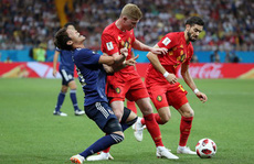 Brazil - Bỉ (1 giờ ngày 7-7): Phô diễn bóng đá tấn công