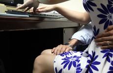 Nhận diện các hành vi quấy rối tình dục tại nơi làm việc