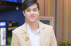 Sao trẻ Thái Lan đến Việt Nam đóng phim