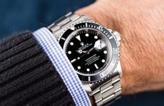 Dấu ấn thành công của hãng đồng hồ Rolex
