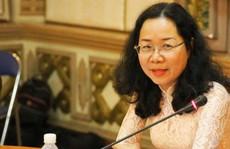 Kỷ luật Chánh văn phòng Thành ủy TP HCM