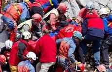 Sống sót thần kỳ nơi 'địa ngục': Cuộc giải cứu hang sâu khiến 'tử thần' lùi bước