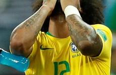 'Đêm khủng khiếp' của người Brazil