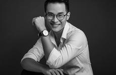 Hà Anh Tuấn chọn đời sống thiền