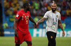 Thierry Henry: 'Kẻ thù' của Pháp