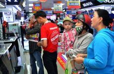 Vi phạm thuế, Điện máy Nguyễn Kim phải nộp gần 150 tỉ đồng
