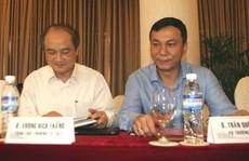 Quá hạn công bố, vẫn chưa có kết luận vi phạm của các ông Vương Bích Thắng, Trần Quốc Tuấn