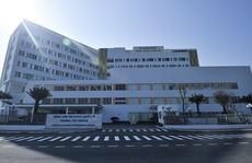 Bệnh viện đa khoa 1.900 tỉ đồng đi vào hoạt động ở Hải Phòng