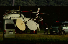 Thái Lan: Cứu toàn bộ 5 người còn lại trong hang hôm nay?