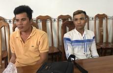 Tài xế tông chết 2 mẹ con ở cầu Cần Thơ bị bắt tại Cà Mau