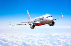 Máy bay bị chim va, Jetstar 'bồi thường thiện chí' 300 ngàn đồng mỗi khách