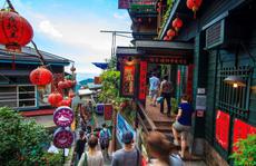 Làng cổ Cửu Phần ở Đài Loan có gì đặc biệt?
