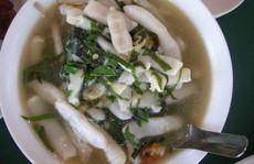 Món hải sản đắt hơn vàng 24k ở Quảng Ninh