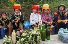 Độc đáo chợ phiên vùng cao Mẫu Sơn