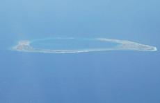 Máy bay Mỹ vạch trần hành động của Trung Quốc ở biển Đông