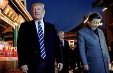 Mục tiêu trên hết của ông Trump: Kiềm chế Trung Quốc