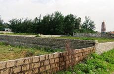 Cấp đất cho cán bộ ở Thanh Hóa: Huyện lập đoàn xác minh việc giao đất của… chính mình!