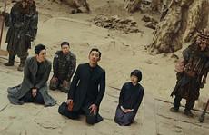 'Thử thách thần chết 2': Xứng danh 'bom tấn'châu Á!